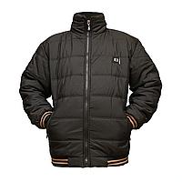 """Мужская куртка на синтепоне """"D&G""""  мужские куртки ветровки оптом от производителя 0675"""