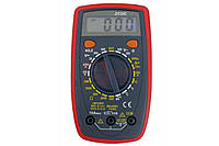 Цифровой мультиметр тестер Digital DT-33C