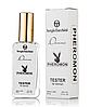 Женский мини-парфюм Sergio Tacchini Donna (Серхио Тачини Донна) с феромонами 65 мл