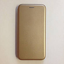 Чехол для Xiaomi Redmi 8 Level Gold