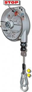Таль балансир TECNA 9346 Поднимаемый вес 2-4кг Ход 2.5 м Вес тали 3.15 кг