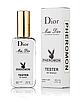 Женский мини парфюм Christian Dior Miss Dior Blooming Bouquet (Мис Диор Блуминг Букет ) с феромонами 65 мл