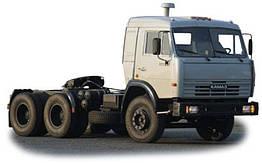 Седельный тягач КАМАЗ-54115-912-15