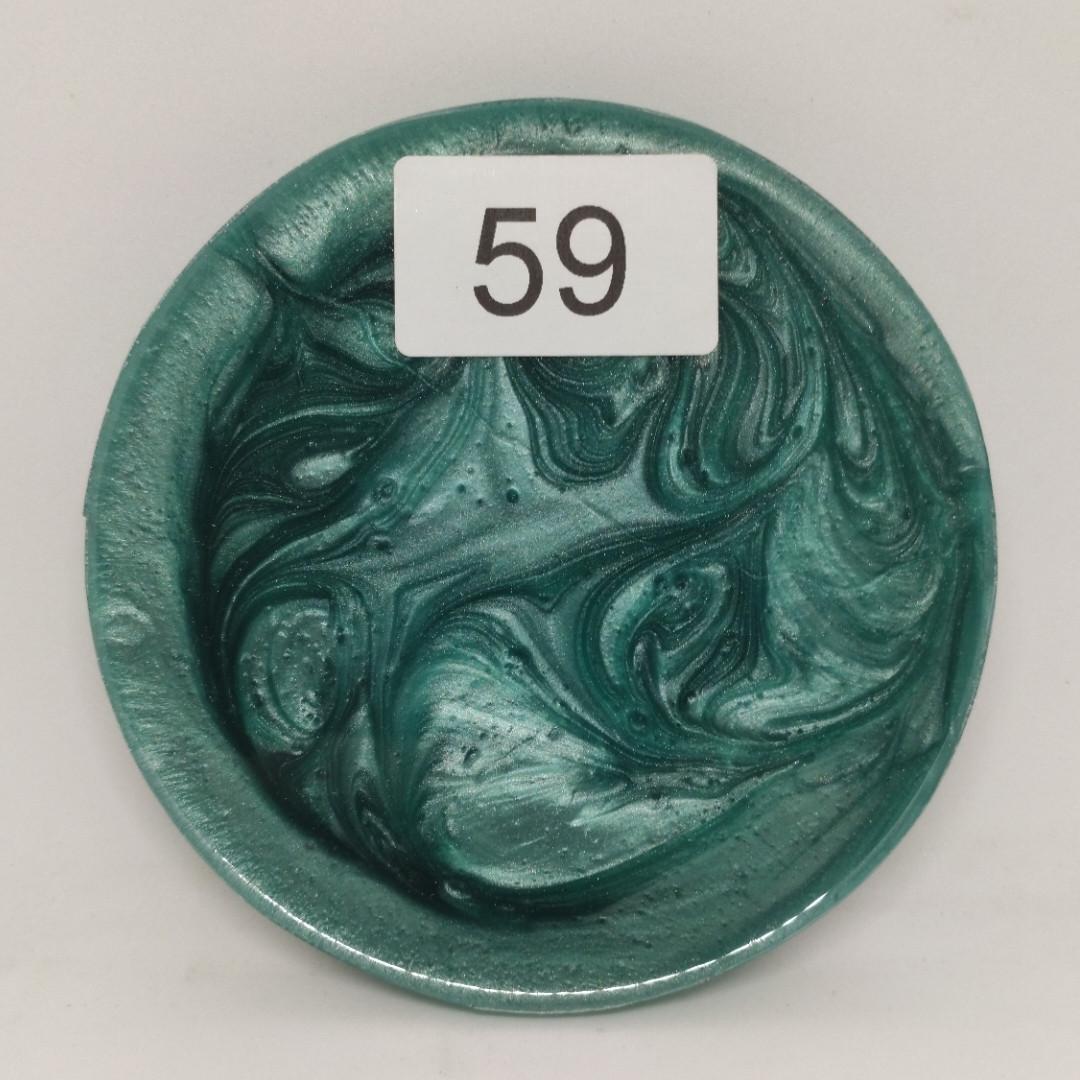 Пeрламутровий пігмeнт 59