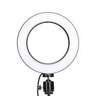 ✅Кольцевая лампа 16 см   кільцева лампа   кольцевой свет