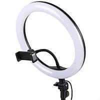 ✅Кольцевая лампа 26 см   кільцева лампа   кольцевой свет