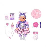 Кукла Baby Born Серии Нежные Объятия - Милый Единорог