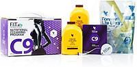 Набор Очистка 9 (Nutritional Cleansing Program) ваниль