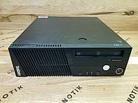 Настільний комп'ютер Lenovo ThinkStation m83 i5-4570t/8Gb/HDD 500, фото 3