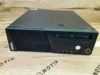 Настільний комп'ютер Lenovo ThinkStation m83 i5-4570t/8Gb/HDD 500, фото 6