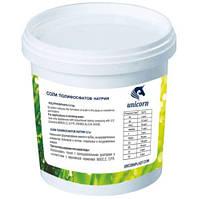 Полифосфатная соль засыпка к фильтрам банка 0,5 кг