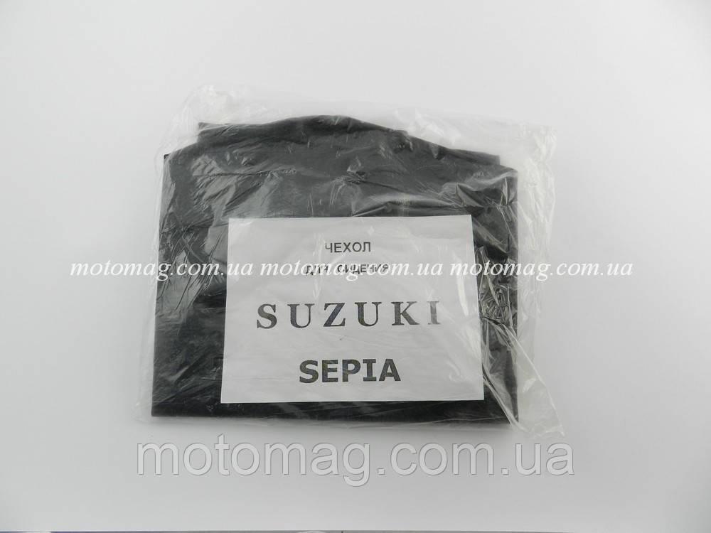 Чехол сиденья Suzuki Sepia ZZ