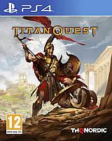 Titan Quest (Недельный прокат аккаунта)