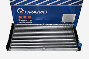 Радиатор охлаждения ВАЗ-2123 Нива Шевроле (алюмин.) Прамо (Россия)