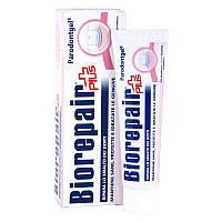 Зубная паста Biorepair Plus Пародонтогель 75 мл