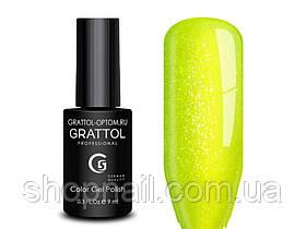 Grattol RAINBOW 10