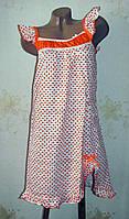 Женская ночнушка, хлопок 54 размер