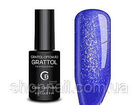 Grattol RAINBOW 14