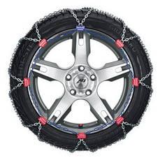 Цепи противоскольжения для колес