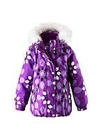 Зимняя куртка для девочек ReimaTec Zaniah 521361-5382., фото 1