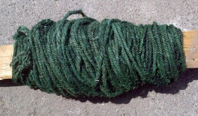 Шнур для сетки, фото 2