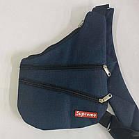 Мужская сумка мессенджер, Барсетка, Сумка через плечо оптом., фото 1