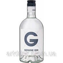 Джин Genuine (Дженьюен) 47% 0,7л