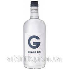 Джин Genuine (Дженьюен) 47% 1 л