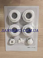 """Комплект для подключения радиаторов отопления  (1/2-1"""") SD Plus"""