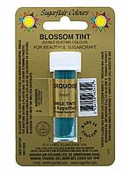 Сухой краситель Sugarflair Бирюзовый Turquoise, 7мл