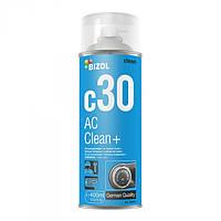 Очиститель кондиционера BIZOL AC Clean+ c30 0,4л 0,4л