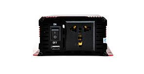 Преобразователь напряжения Ukc kc-2000D 2000W с Lcd дисплеем, фото 2