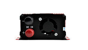 Преобразователь напряжения Ukc kc-2000D 2000W с Lcd дисплеем, фото 3