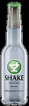 New Products Group Packing SHAKE Bora Bora 7% 0.33 L x 24 bottles