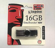 Флеш накопитель, флешка  USB Flash Card 16GB KING Флешка
