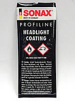 Защитное покрытие для фар SONAX PROFILINE Headlight Coating UV-filter (5 мл.)