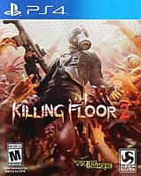 Killing Floor 2 (Тижневий прокат запису)