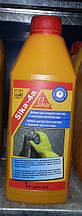 Добавка способствующ. ускорению схватыв. цементн. растворов и быстрой остановки течей Sika-4а, 1кг