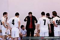 Тренер по футзалу и пляжному футболу