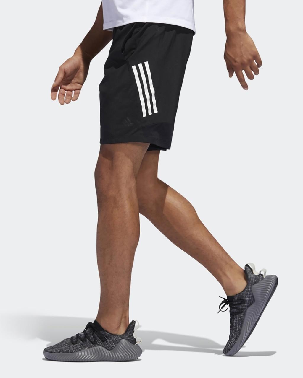 Шорти Adidas 4K_TEC Z 3WV 8 | роз. M
