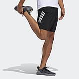 Шорти Adidas 4K_TEC Z 3WV 8 | роз. M, фото 2