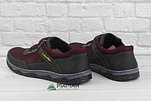 Кросівки чоловічі сітка 40р, фото 3