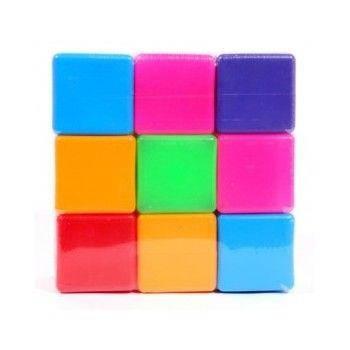 "Кубик ""9"" большой 020"
