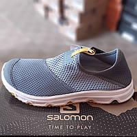 Мужская обувь Solomon  RX MOC 4.0