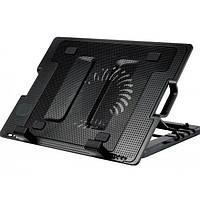 Регулируемая подставка для ноутбука с охлаждением ErgoStand 181/928, фото 1