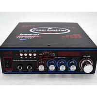 Усилитель звука Amp 308 BT Ukc, фото 1