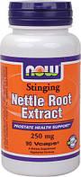Здоровье простаты - Крапива двудомная корень (экстракт) / Stinging Nettle Root, 250 мг 90 капсул