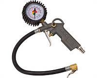Пневмопістолет для накачування коліс Forte TIG-6316