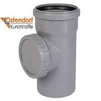 Ревизия Ø110 Ostendorf для внутренней канализации