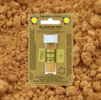 Сухой краситель Sugarflair Кремовый Cream, 7мл
